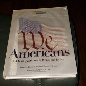 We Americans National Geographic
